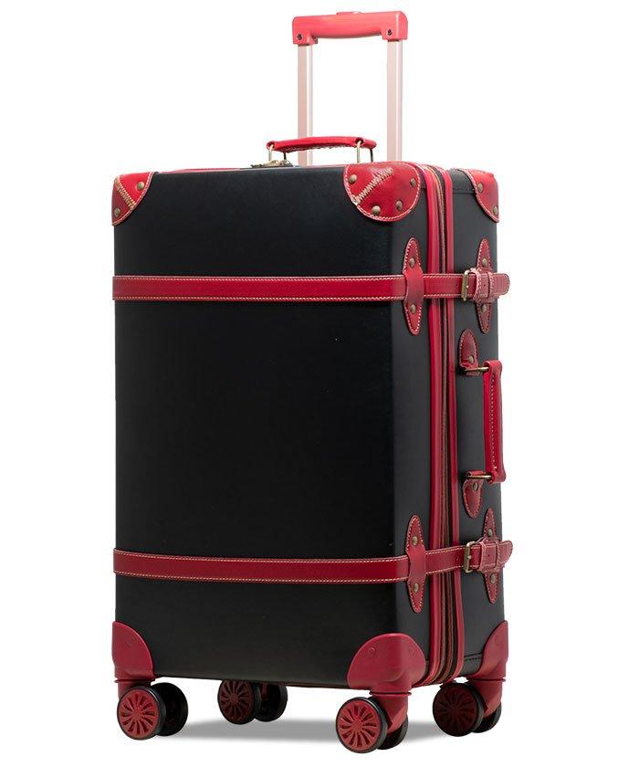 306f05e78e tavivako(タビバコ)/【RECESS】トランクキャリー スーツケース L サイズ ストッパー付