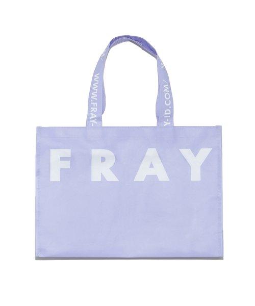 FRAY I.D(フレイ アイディー)/【2019年福袋】FRAY I.D/FFKB186100