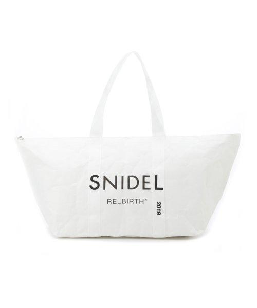 SNIDEL(スナイデル)/【2019年福袋】SNIDEL/SFKB186001