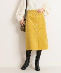 Spick & Span/コーデュロイタイトスカート◆/501477269