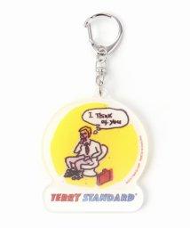 JOURNAL STANDARD/TERRY STANDARD / テリースタンダード : キーホルダ-/501477284