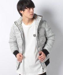 MARUKAWA/中綿 カット フード ジャケット パーカー/501394422