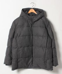 MARUKAWA/大きいサイズ アウター 中綿 フェイクスエード/501457819