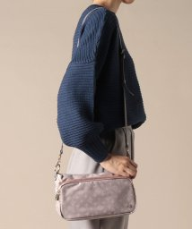 russet/Mini Shoulder Bag/501461608