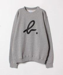 agnes b. HOMME/S027 SWEAT Big b.スウェット/501468361