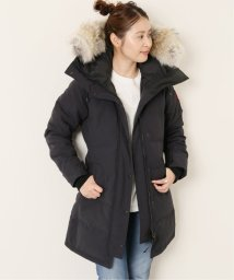 JOURNAL STANDARD/【CANADA GOOSE/カナダグース】SHELBURNE PARKA FF/501478647
