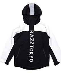 razz/RAZZIS【ラズ】切り替えマウンテンパーカー/501478753