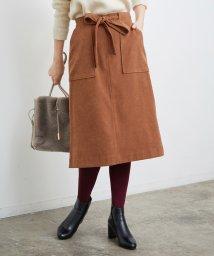 ROPE' PICNIC/ビッグポケットスカート/501479250