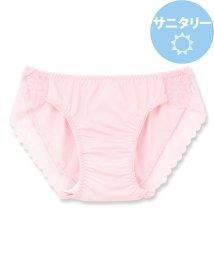 fran de lingerie/Nudy Basic -fill- ヌーディーベーシックフィル コーディネートサニタリー/500654413