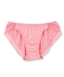 fran de lingerie/Nudy PushUP -smooth- ヌーディープッシュアップスムース コーディネートショーツ/500654421