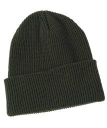 coca/リブ編みやわらかシンプルニット帽/501448532
