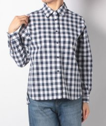 URBAN RESEARCH/【WAREHOUSE】CHECKSHIRTD/501449589