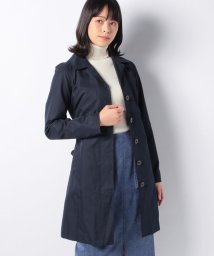 TOMMY HILFIGER WOMEN/AS SMITH COTTON MAC/501470997