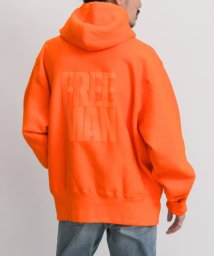 URBAN RESEARCH/FREEMANS SPORTING CLUB FREEMAN PULLOVER/501483241