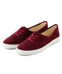 Adam et Rope Le Magasin/【KEDS】VELVET LO-GO OXFORD/501259079