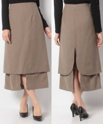URBAN RESEARCH/【ROSSO】TROUSERSW/FRONTPLEATS/501448954