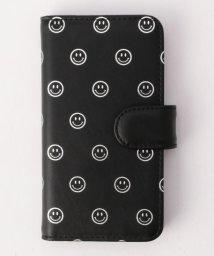 FREDY&GLOSTER/【Control freak/コントロールフリーク】スマイルiphone8ケース/501470387