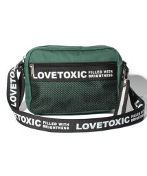 Lovetoxic/LTロゴサコッシュ/501472391