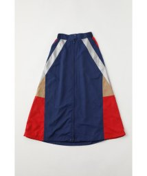 moussy/SW COLOR BLOCKED スカート/501479698