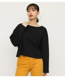 SLY/6L OVER CROPPED TOPS/501479757