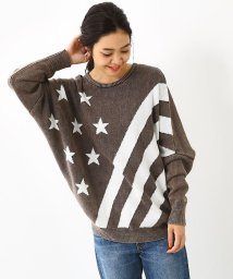 RODEO CROWNS WIDE BOWL/US ドルマン ニット トップス/501480626