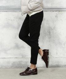 ViS/しっとり・あったか・贅沢気分【HOT MOISTURE PANTS】美シルエットパンツ/501483287