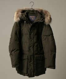 JOURNAL STANDARD/WOOLRICH / ウールリッチ : BLIZZARD PARKA/501485817
