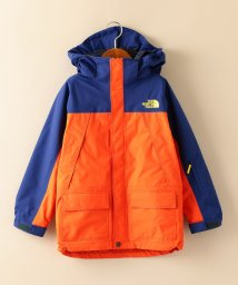 green label relaxing (Kids)/〔WEB限定〕THE NORTH FACE(ザノースフェイス) SNOW ジャケット/501485931