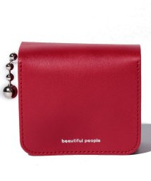 beautiful people/ball chain compactwallet/501176637