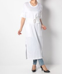 URBAN RESEARCH/【ROSSO】TUNICDRESS/501449105