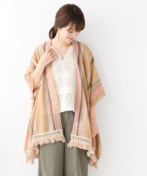 URBAN RESEARCH/【DOORS】PONCHO/501448892