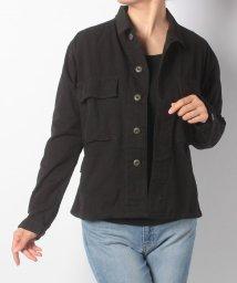 URBAN RESEARCH/【WAREHOUSE】USEDUSカモフラシャツジャケット/501448985