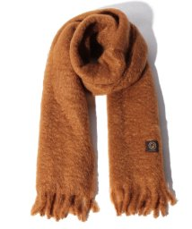 URBAN RESEARCH/【ROSSO】L.MOHAIRSCARF/501449079