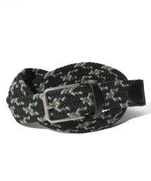 TOMMY HILFIGER MENS/35MM Multi Color Stretch Belt/501470969