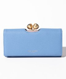 Ted Baker/テッドベーカー 147471 MUSCOVY フラップナガザイフ D.BL 15/501478097