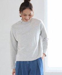 coen/CVC裏毛ハイネックカットソー/501487556