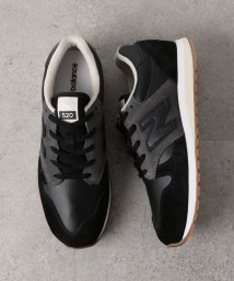 THE STATION STORE UNITED ARROWS LTD./<New Balance>WL520/2 19S スニーカー/501487826