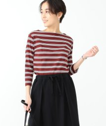 BEAMS OUTLET/ORCIVAL / ストライプ ロングスリーブ/501488087