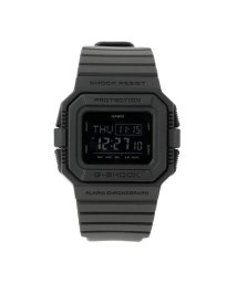 BEAMS MEN/G-SHOCK / DW-D5500BB-1JF デジタル ウォッチ/501398086