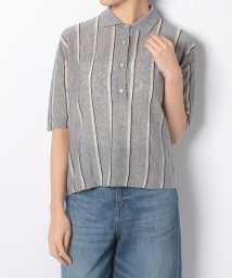 URBAN RESEARCH/【ROSSO】POLOSTRIPES/501448981