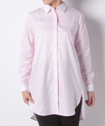 URBAN RESEARCH/【ROSSO】OxfordCottonShirtDress/501449045