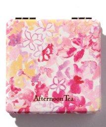 Afternoon Tea LIVING/フラワー柄ミニミラー/501468395