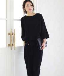 Bou Jeloud/◆結婚式・二次会◆裾レースセットアップドレス/501485991