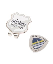 adabat/エンブレムマーカー メンズ/501488933