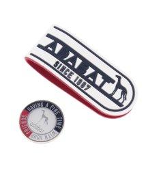 adabat/アダバットロゴマーカー メンズ/501488934