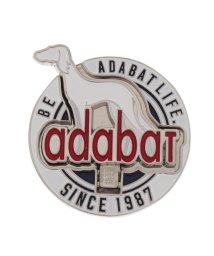 adabat/サルーキー犬フリップマーカー メンズ/501488935