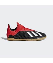 adidas/アディダス/キッズ/エックス 18.3 IN J/501488969