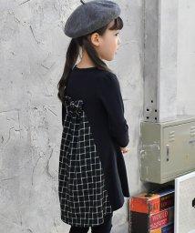 子供服Bee/長袖ワンピース/501489464