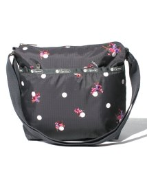 LeSportsac/SMALL CLEO CROSSBODY チェシャーグレー/LS0021157