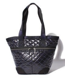 LeSportsac/MED MANON TOTE ハグミーノアール/LS0021183